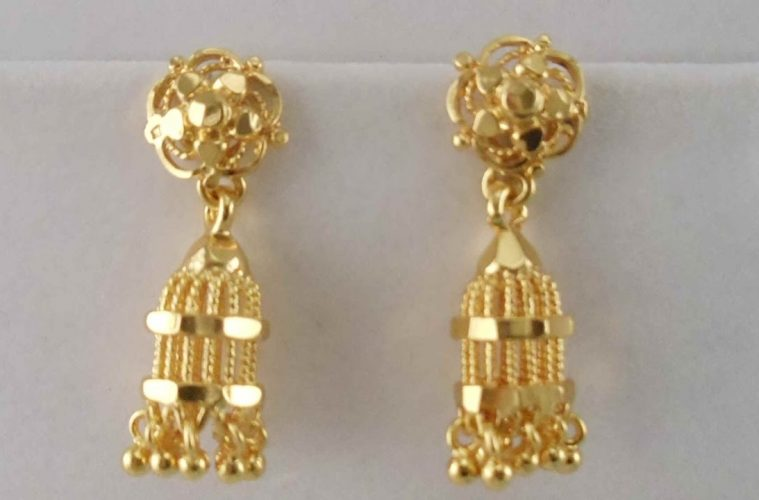 Trendy Earring Designs For 2018 You Must Have